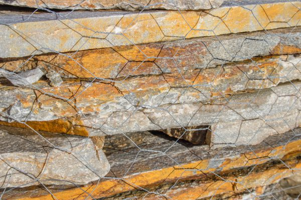 "Goldrush Quartzite (Patio) 1"" - 1 ½"" Thick 