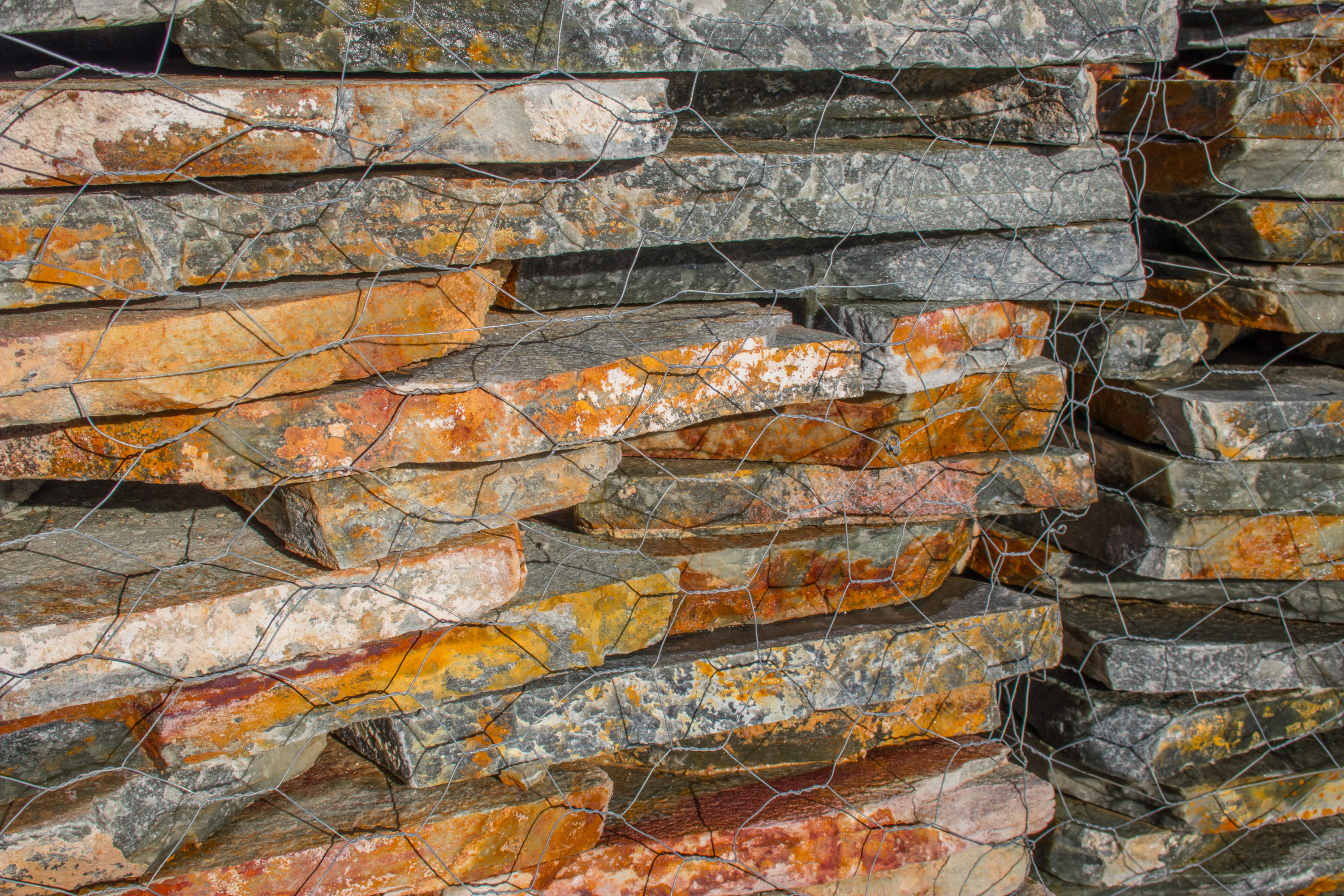 """Park Valley Green Quartzite 1"""" - 1 ½"""" Thick   1 ½"""" - 2"""" Thick"""