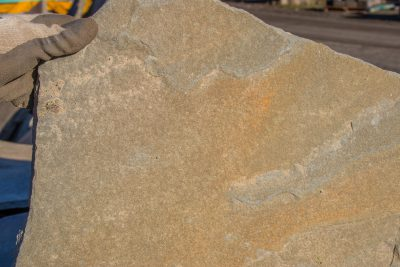 "Variegated Pennsylvania Blue Stone (Patio) 1"" - 1 ½"" Thick 