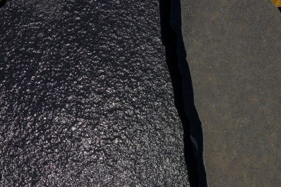 "Antique Black Slate (Patio) 1"" - 1 ½"" Thick"
