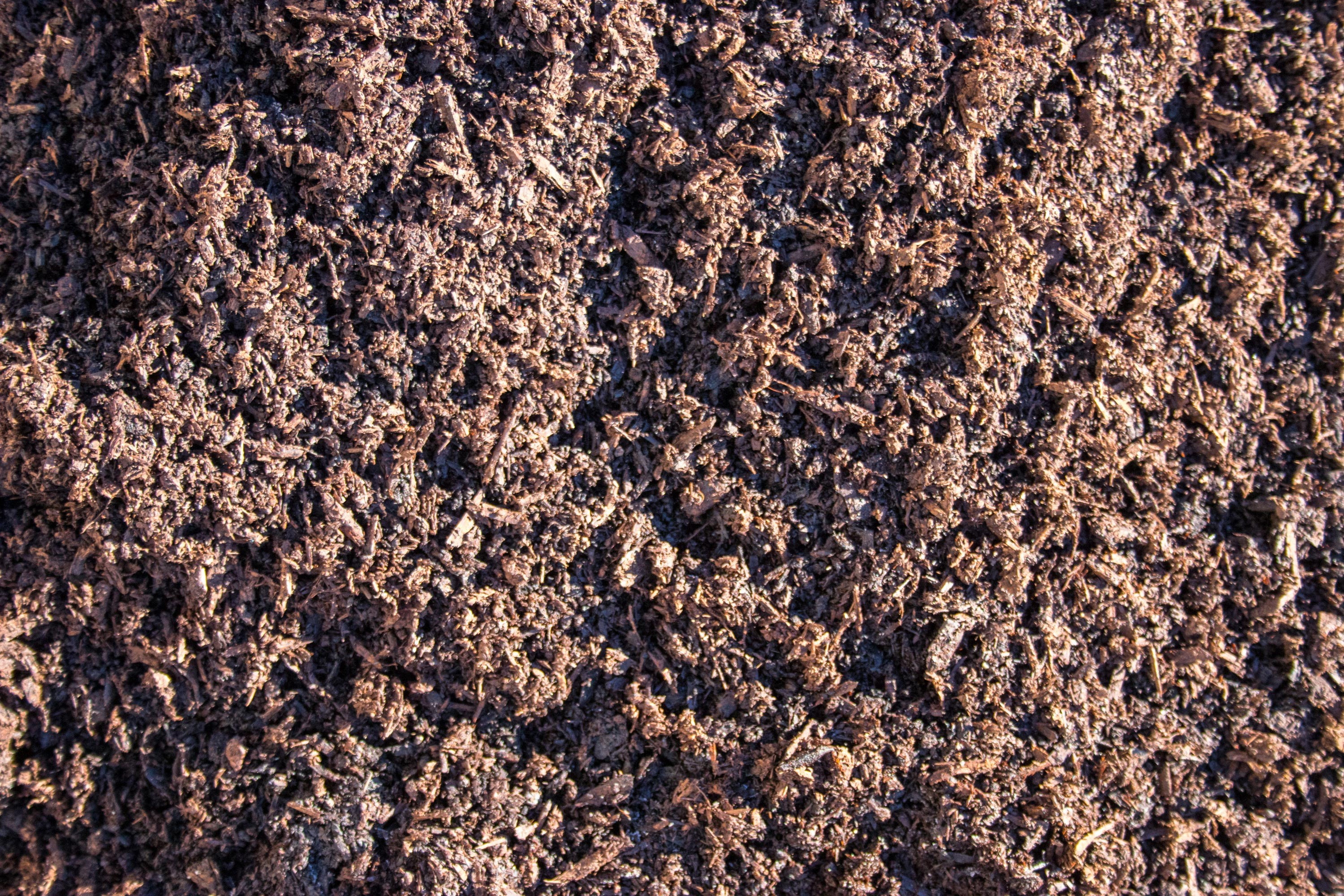 Soils & Mulches Seattle Delivery